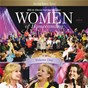 Compilation Women of homecoming (vol. one/live) avec Sisters / Bill & Gloria Gaither / Amber Thompson / Taranda Greene / Sandi Patti...