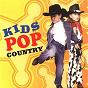 Album Kids pop country de The Countdown Kids