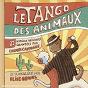 Album Le tango des animaux de Carmen Campagne