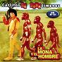 """Album La Mona y El Hombre de Carlos """"La Mona"""" Jimenez"""