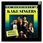 Album 20 suosikkia / mäntsälä mielessäin de Kake Singers