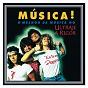 Album Música! de Ultraje A Rigor