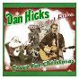 Album Crazy for christmas de Dan Hicks & His Hot Licks