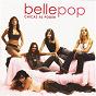 Album Chicas al poder de Bellepop