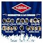 Compilation Cubaton - reggaeton a lo cubano avec Michel & el Medico / Candyman / El Medico / Topaz Sound & Cubanito 20 02 / Klan Destino...