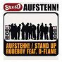 Album Aufstehn! (rise & shine) de Seeed