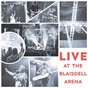 Album Live at the blaisdell arena de New Hope Oahu