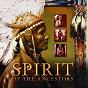 Album Spirit of the ancestors de Steve Hogarty