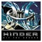 Album Hit the ground de Hinder