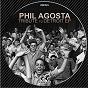 Album Tribute to detroit ep de Phil Agosta