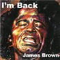 Album I'm back de James Brown