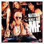 Album Really bad MF de Natema