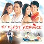 Compilation My first romance (original motion picture soundtrack) avec Paolo Santos / Heart Evangelista, Hans / Michelle Ayalde / Red Sandico / King...