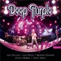 Album Live At Montreux 2011 de Deep Purple