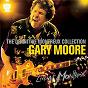 Album The definitive montreux collection (live) de Gary Moore