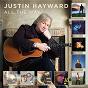 Album All the way de Justin Hayward