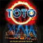 Album Dune (desert theme) (live) de Toto