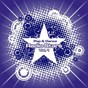 Compilation Radio stars (vol. 1) avec Junior Freak / DJ MNS / E-Max / DJ Piccolo / DJ E-Max...