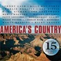 Compilation America's country avec Charlie Daniels / Johnny Cash / Willie Nelson / Ricky Skaggs / Charlie Rich...