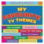 Album My favourite TV themes (vocal) de TV Theme Songs Unlimited