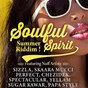 Compilation Soulful spirit riddim (featuring nuff artists) avec Skarra Mucci / Yellam / Sizzla / Perfect Giddimani / Chezidek...