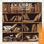 Album Ex libris, the musical library of J. S. bach de Jean Tubéry / La Fenice