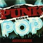 Compilation Punk goes pop, vol. 2 avec Escape the Fate / Alesana / Silverstein / August Burns Red / Mayday Parade...