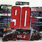 Compilation Punk goes 90's, vol. 2 avec Asking Alexandria / Get Scared / Memphis May Fire / The Color Morale / Chunk! No, Captain Chunk!...