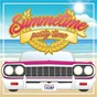 Compilation Summertime Party Time avec Dominó / Frenchy Valens / Que No / Michael Cooper / Ms Vee...