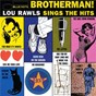 Album Brotherman! - lou rawls sings his hits de Lou Rawls