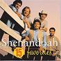 Album 15 Favorites de Shenandoah