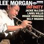 Album Infinity de Lee Morgan