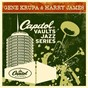 Album The capitol vaults jazz series de Gene Krupa & Harry James & His Orchestra