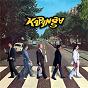 Album Un asado en abbey road de Kapanga