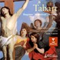 Album Tabart: requiem/te deum/magnificat de Jean Tubéry / Jacques Moderne / Ensemble la Fenice