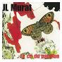 Album Le cri du papillon de Jean-Louis Murat