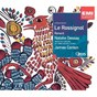 Album Stravinsky: le rossignol; renard de James Conlon / Natalie Dessay