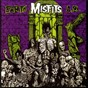 Album Earth a.D. / die, die my darling de The Misfits