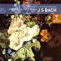 Album Bach - sonatas for violin & keyboard de David Moroney / John Holloway / Susan Sheppard / Jean-Sébastien Bach