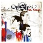 Album El kilo de Orishas