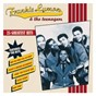Album 25 greatest hits de Frankie Lymon & the Teenagers