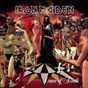 Album Dance of death de Iron Maiden