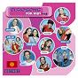 Compilation Eurosong For Kids avec Rémi / Eurosong for Kids 2003 / Tonya / Simon MC / Martijn...
