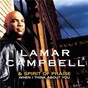 Album When i think about you de Lamar Campbell / Spirit of Praise