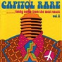 Compilation Capitol rare: volume 2 avec Sheree Brown / Gene Dunlap / The Ridgeways / Natalie Cole / Gary Bartz...
