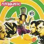 Album L'heure H de Marousse