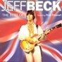 Album The best of jeff beck de Jeff Beck