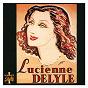Album Collection disques pathé de Lucienne Delyle