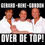 Album Over de top ! de De Toppers / Gerard-Rene-Gordon