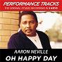 Album Oh happy day (performance tracks) - ep de Aaron Neville